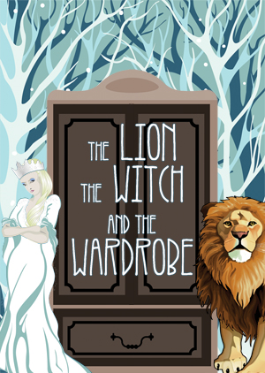 an analysis of the main characters in the story the lion the witch and the wardrobe The lion, the witch and the wardrobe beginning of the story, we learn how the lives of the four main characters have been affected by war.